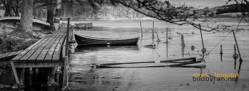 Fotograf Patrik Blom