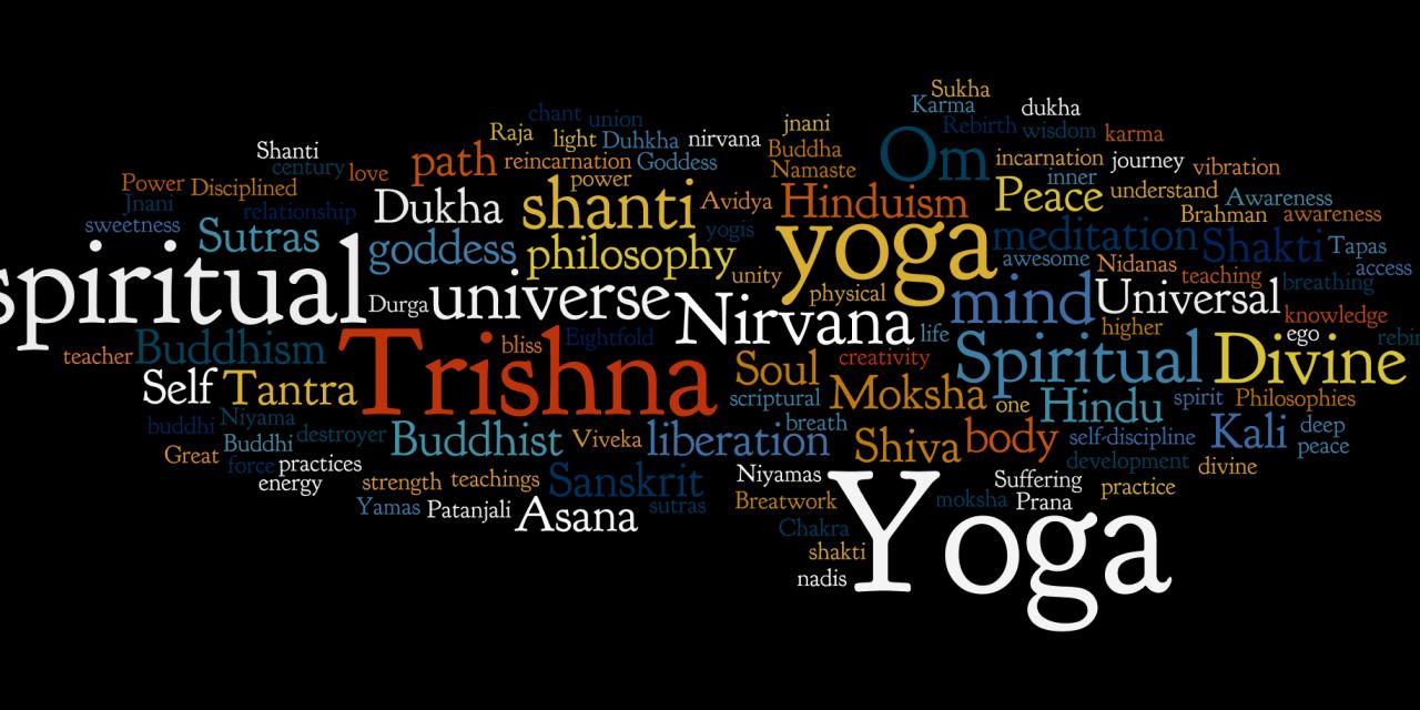 Yoga in life!