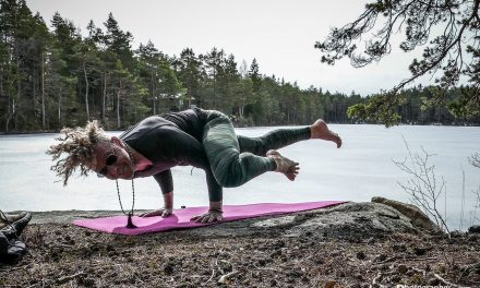 ForestYoga