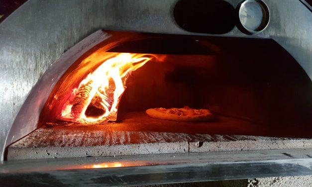 Kultur och Pizzahelg:)